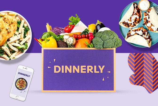 Dinnerly Promo Code
